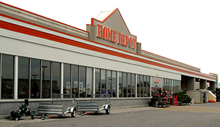 Home Depot 7152 500 Auguste Greenfield Park QC